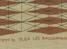 Textiles by Olga Lee