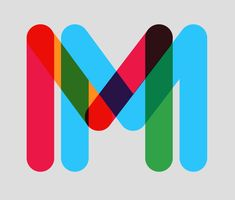 Multicolore by Ivan Filipov | Free type we love via MEITS.es