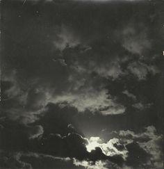 Pierre Boucher - Ciel, 1936