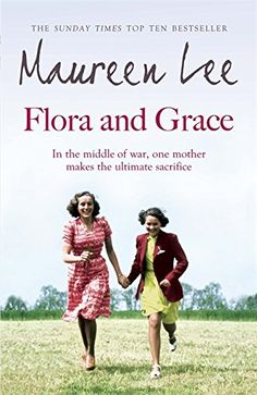 Flora and Grace by Maureen Lee http://www.amazon.co.uk/dp/1409140601/ref=cm_sw_r_pi_dp_6ceIwb1V29B2D