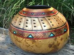 artistic gourds - Google Search