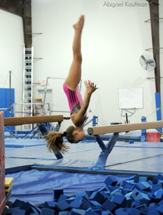 Making gymnastics doable