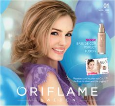 > Acede Online: http://www.orioffice.com/catalogo-oriflame/?id=202