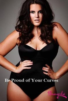 love your curves! #bodylove