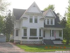 Historic real estate listing for sale in Lafargeville, NY