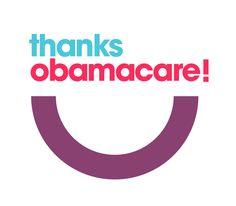 #ThanksObamacare