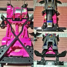 X - Hanging Damper System Mini 4wd, Hobby Toys, Tamiya, Toys For Boys, Hot Wheels, Action Figures, Bags, Handbags, Bag