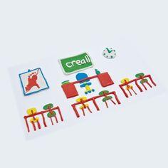 Activiteitenkaart: Klei de klas