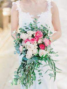 Wonderful Wedding Bouquet!   #weddingbouquet #wedding #bouquet #flowers #flowerdesign #flowerdecoration #bride #weddingideas #corfu #γαμος #νυφικομπουκετο #νυφικηανθοδεσμη #μπουκετο #ανθοδεσμη #ιδεεςγιαγαμο #ιδεεςγαμου #λουλουδια #νυφη #κερκυρα #rizosgarden Wedding Videos, Post Wedding, Start Tv, Corfu Holidays, Wedding Window, Wedding Flowers, Wedding Dresses, Floral Bouquets, One Shoulder Wedding Dress