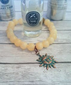Check out this item in my Etsy shop https://www.etsy.com/listing/465624882/essential-oil-diffuser-bracelet-jade