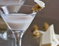 Margarita de chocolate blanco  #Bananaycacao #Cacao #chocolateblanco #cócteles #Licordechocolateblanco #licores #Margaritadechocolate #Onzas http://us.emedemujer.com/cocina/recetas/margarita-de-chocolate-blanco/