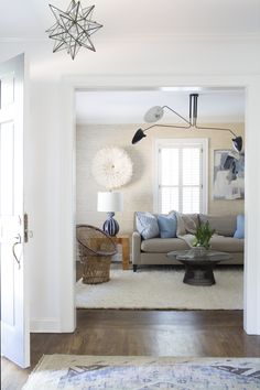 Clary Bosbyshell of Margaux Interiors Limited Home