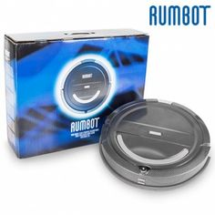The RumBot Superior robotic vacuum cleaner features a low-profile so it can reach even the most difficult areas. In addition, the RumBot Superior robotic vacuum cleaner effectively cleans any kind of surfaces: parquet, wooden flooring, stoneware, marble, etc.