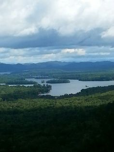 First Lake, Old Forge NY