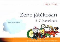 Tág a világ zene játékosan - Angela Lakatos - Picasa Webalbumok Music Decor, Kindergarten, Songs, Education, Comics, School, Kids, Archive, Albums
