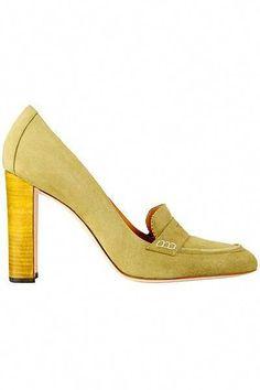 df384810a3d Manolo Blahnik - Shoes - 2012 Fall-Winter #ManoloBlahnik #ManoloblahnikHeels