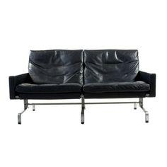Poul Kjærholm PK 31/2 sofa