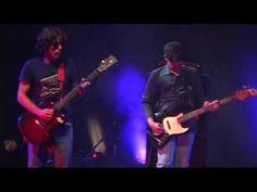 Show de Lançamento do DVD em São Paulo SESC Vl. Mariana