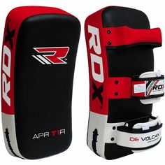 RDX brings you Thai Pads made from premium quality leather. These pads are designed for your protection, comfort and satisfaction. Order the best thai Pads in Australia now! Muay Thai Training, Boxing Training, Muay Thai Pads, Muay Thai Kicks, M&p Shield, Training Pads, Workout Accessories, Kids Boxing, Trainer