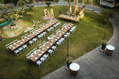 Bodas en Masia Torreblanca Dolores Park, Table Decorations, Travel, Home Decor, 15th Century, Weddings, Viajes, Decoration Home, Room Decor