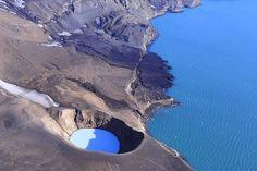 Golfvirran kuljettamat vedet jäähtyvät Islannin ja Grönlannin tienoilla, vajoavat pohjaan ja valuvat takaisin päiväntasaajalle päin.