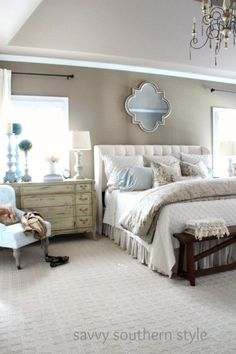 11 Best Practices For Renovating Master Bedroom Interior