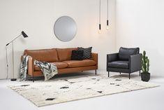 Couch, Interior Design, Furniture, Design Ideas, Home Decor, Nest Design, Settee, Decoration Home, Sofa