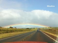 MAULOA * Hawaii Blog *