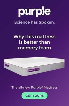 dd68f1ace8e Kick that memory foam mattress to the curb