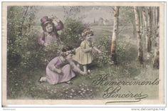 Postcards > Topics > Illustrators & photographers > Illustrators - Signed > Kraenzle - Delcampe.net