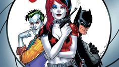 At long last, it's Harley Quinn and The Joker, face-to-face! The life of Harley's new love, Mason Macabre, is in the Joker's hands…but can he or Harley survive another round of The Joker's twisted mind games?