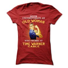 TIME WARNER CABLE T-Shirts, Hoodies. VIEW DETAIL ==► https://www.sunfrog.com/LifeStyle/TIME-WARNER-CABLE-Ladies.html?id=41382