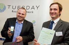 Creative Communication Award 2009 #Mediatelcz #Augmented