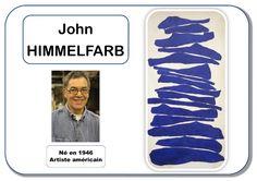 John Himmelfarb - Portrait d'artiste