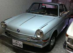 1959 BMW 700