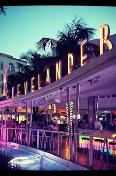 9. Clevelander, Miami Beach, Florida | The Most Popular Bar In Every State In 2015