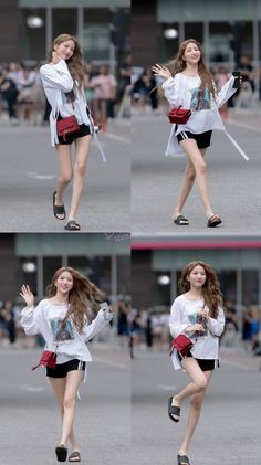 Kpop Girl Bands, Role Player, Gfriend Sowon, My Wife Is, G Friend, Small Heart, Aesthetic Girl, Kpop Girls, Girl Group
