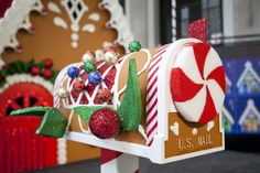 Image result for life size gingerbread house