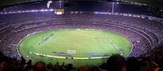 Melbourne Cricket Ground, Melbourne (Australia): 101.000 personas