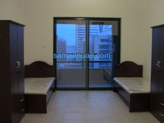 AVAILABLE IMMEDIATELY Bed Space in a Large furnished apartment in DIP