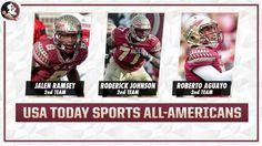 2015 Signing Day Central - Florida State Seminoles Official Athletic Site