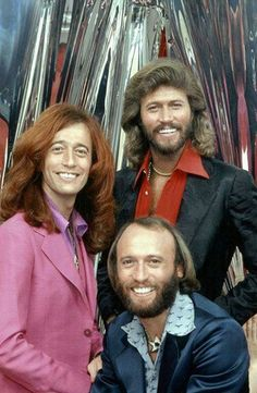 The Bee Gees  'Night Fever'