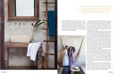 June 2013 - Lonny Magazine - Ariane Dutzi