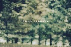 -February-