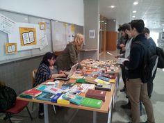 BOOKCROSSING: Liberación de libros. 27 de Abril de 2016
