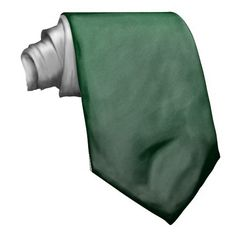 Green Gothic Ombre Background Art Neck Wear.... Sold a tie! Who knew?