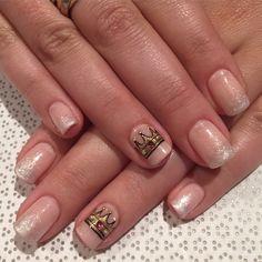 @rosebnails #handpainted #gelnail #nailart #vanityprojects #latergram #vanityprojectsartistinresidence