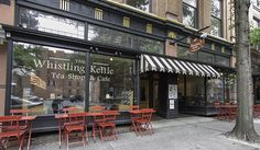 Whistling Kettle Troy
