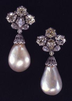 O Pearls Mancini.  Vendido em Genebra Christie em 02 de outubro de 1969