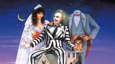 Beetlejuice sequel set in present day and Michael Keaton reprises iconic role